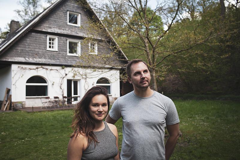 projekt brunnenhaus